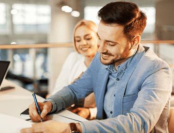 Self-employment Based Business Development